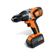 Fein 71131862090 14V Cordless Lithium-Ion 2-Speed Compact Drill Driver