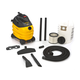 Shop-Vac 5873400 10 Gallon 6.5 Peak HP Hardware Store Heavy-Duty Portable Wet/Dry Vacuum