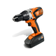 Fein 71131962090 18V Cordless Lithium-Ion 2-Speed Compact Drill Driver