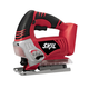 Factory Reconditioned Skil 4570-RT 18V Cordless Lithium-Ion Orbital Jigsaw (Bare Tool)