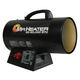 Mr. Heater F271370 30,000 - 60,000 BTU Forced Air Propane Heater
