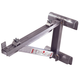 Werner AC10-14-02 2 Rung Short Body Ladder Jack