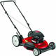 Yard Machines 11A-B0S5700 140cc Gas 21 in. 2-in-1 High-Rear Wheel Push Mower (CARB)