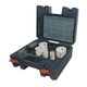 Bosch HB18PL 8 Pc. Bi-metal Hole Saw Plumber Set