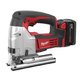 Factory Reconditioned Milwaukee 2645-82 M18 18V Cordless Lithium-Ion Jigsaw