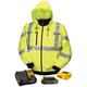 Dewalt DCHJ070C1-XL 12V/20V Lithium-Ion 3-in-1 Heated Jacket Kit