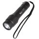 Power Probe PPFL103CS Palm Sized Flashlight (Black)