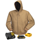 Dewalt DCHJ064C1-S 12V/20V Lithium-Ion Heated Hoodie Kit