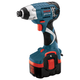 Factory Reconditioned Bosch 23612-RT 12V Cordless BLUECORE Impactor 1/4 in. Fastening Driver