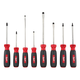 Milwaukee 48-22-2018 8-Piece Screwdriver Set with Square Recess