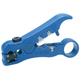 Greenlee PA70029 Twisted Pair/Coax Cutter & Stripper