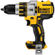 Dewalt DCD995B 20V MAX XR Cordless Lithium-Ion 3-Speed 1/2 in. Brushless Hammer Drill (Bare Tool)