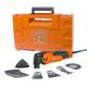 Fein 72295267090 MultiMaster Start Q Kit with Hard Case