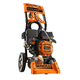 Generac 6596 2,800 PSI 2.5 GPM Residential Gas Pressure Washer