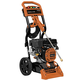 Generac 6598 3,100 PSI 2.7 GPM Residential Gas Pressure Washer