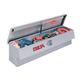 Delta 865260 64-1/2 in. Long Aluminum Innerside Truck Box (Bright)