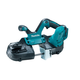 Makita XBP01Z 18V Cordless Lithium-Ion Compact Band Saw (Bare Tool)