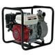 Honda 657940 118cc 2 in. NPT 152 GPM De-Watering Pump