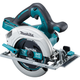Makita XSH01Z 18V X2 LXT Cordless Lithium-Ion (36V) Cordless 7-1/4 in. Circular Saw (Bare Tool)