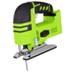 Greenworks 36102A G-24 24V Cordless Lithium-Ion D-Handle Jigsaw (Bare Tool)