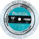 Makita D-42597 14 in. Metal Cutting Diamond Blade