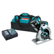 Makita XSH01X 18V X2 LXT Cordless Lithium-Ion 7-1/4 in. Circular Saw Kit