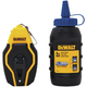 Dewalt DWHT47257L Compact Reel with Blue Chalk