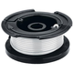 Black & Decker AF-100 GRASS HOG Replacement Grass Trimmer Spool .065 in.