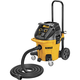 Factory Reconditioned Dewalt DWV012R 10 Gallon HEPA Dust Extractor with Automatic Filter Clean