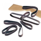 Delta 31-373 1 in. x 42 in. 120-Grit Aluminum Oxide Sanding Belts (5-Pack)
