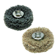 Dremel 511E EZ Lock Finishing 180 & 280-Grit Abrasive Buffs (2-Pack)