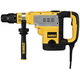 Dewalt D25723K D25723K 1-7/8 in. SDS-Max Combination Hammer with SHOCKS and E-Clutch