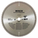 Bosch PRO1280NF 12 in. 80-Tooth Non-Ferrous Metal Cutting Blade