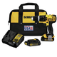 Factory Reconditioned Dewalt DCD785C2R 20V MAX Cordless Lithium-Ion Compact Hammer Drill Driver Kit