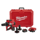 Milwaukee 2633-22 M18 FORCELOGIC 18V Cordless Lithium-Ion 2 in. - 3 in. ProPEX Expansion Tool Kit
