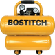 Bostitch CAP2040ST-OL 3 HP (Peak) 4 Gallon Oil-Lube Stack Tank Air Compressor