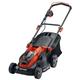 Black & Decker CM1640 40V Cordless Lithium-Ion 16 in. Lawn Mower