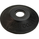 Makita 743009-6 Rubber Pad for Makita 4 in. Grinder/Polisher N9501BZ, N9514B, 9523NBH, 9553NB