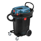 Factory Reconditioned Bosch VAC140S-RT 14 Gallon 9.5 Amp Dust Extractor with Semi-Auto Filter Clean