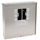 Generac 6381 50 Amp 12 Circuit 125/250V Outdoor Manual Transfer Switch for Generators up to 12.5 kW