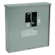 Generac 6382 30 Amp Outdoor Manual Transfer Switch Power Center for Generators up to 7.5 kW