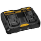 Dewalt DCB102 12V - 20V MAX Jobsite Charging Station