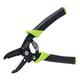 Greenlee PA1118 GripP 20 30-20 AWG Wire Cutter/Stripper