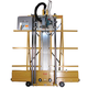Saw Trax C52SM Sign Makers Series 52 in. Vertical 60 in. Compact Frame Panel Saw