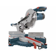 Factory Reconditioned Bosch 4405-RT 10 in. Single Bevel Slide Miter Saw with Upfront Controls