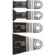 Fein 63502133170 MultiMaster E-Cut Blade Advantage Pack