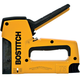 Bostitch T6-8 7/16 in. Crown 9/16 in. PowerCrown Heavy-Duty Tacker Stapler