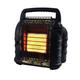 Mr. Heater F232035 6,000 - 12,000 BTU Hunting Buddy Propane Heater