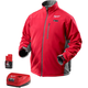 Milwaukee 2391-3X 12V Lithium-Ion Heated Jacket Kit