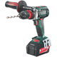 Metabo 602197520 18V 5.2 Ah Cordless Lithium-Ion 1/2 in. Drill Driver